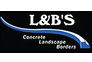 L & B's Concrete Landscape Borders - 303-690-2872 medium logo